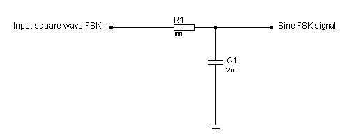 Square-wave-to-sine-wave-Low-pass-filter