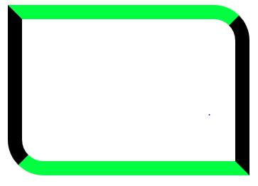 Css frame border frame design reviews for Chaparral motors lubbock tx