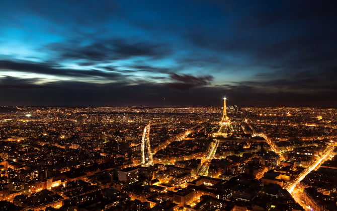 Paris-city-night-view-sky-view-desktop-wallpapers-image-flip-hover