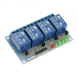 Device-activator-relays-pcb