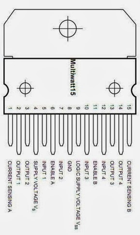 l298-pin-diagram-working