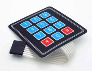 4x3-keypad-interface-8051-microcontroller