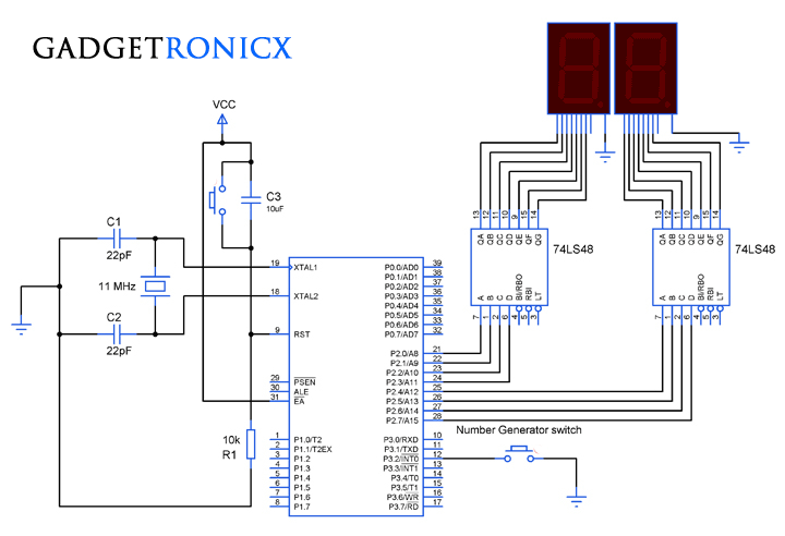 random-number-geneartor-using-8051-microcontroller