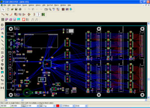 PCB-designing-software
