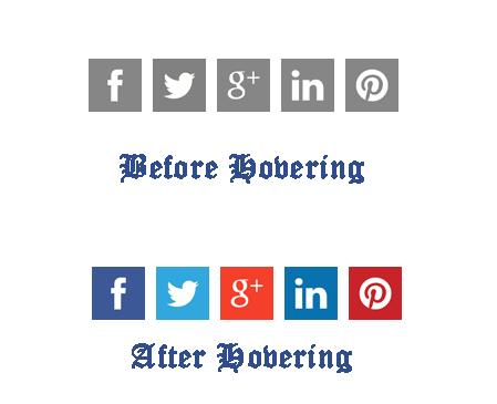 social-media-icons-rollover-effect