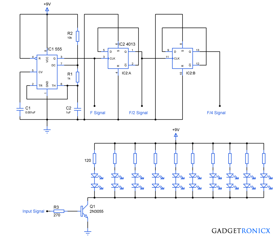 Christmas-tree-lighting-circuit-diagram