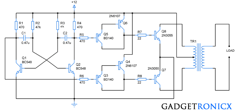 60-watt-inverter-using-transistors